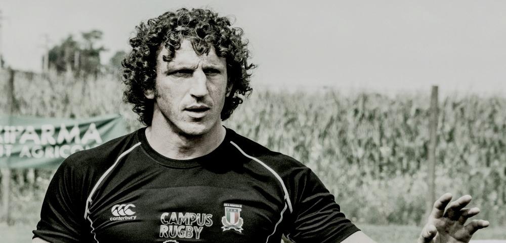 Mauro Bergamasco