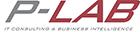 logo p-lab