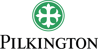 logo di pilkington