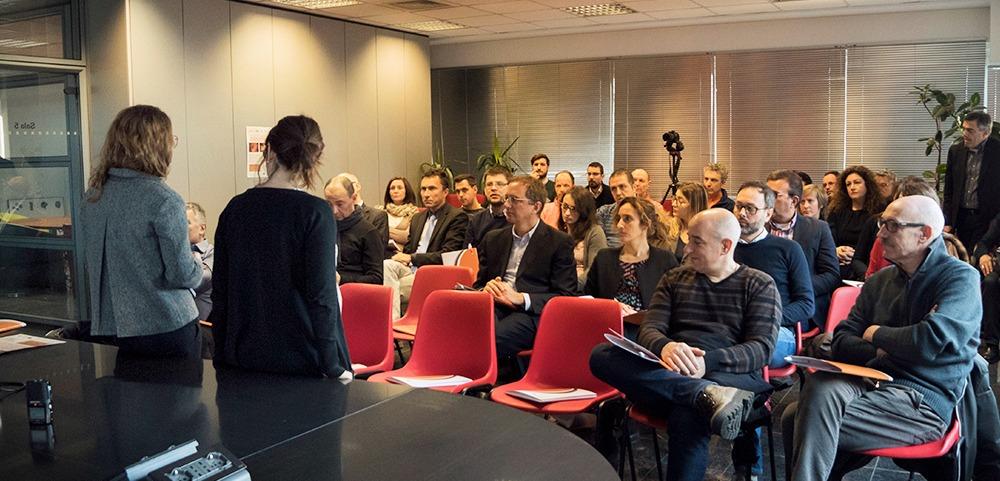 Presentazione del seminario di formazione continua